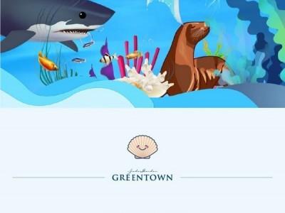 海底总动员,梦幻聚蘭园 | 绿城海洋节,看点大解密